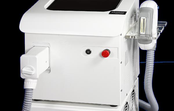 smart Cube E-LIGHT/IPL/RF SHR (portatil)