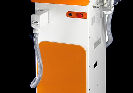smart Cube E-LIGHT/IPL/RF SHR